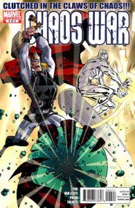 Chaos War #4 (2010)