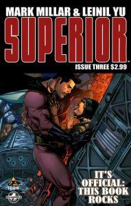 Superior #3 (2010)