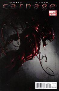 Carnage #2 (2010)