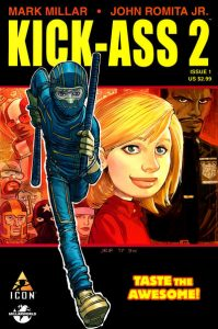 Kick-Ass 2 #1 (2010)
