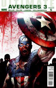 Ultimate Avengers #17 (2010)