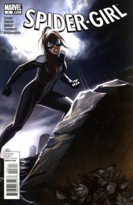Spider-Girl #3 (2010)