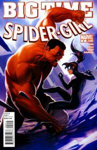 Spider-Girl #2 (2010)