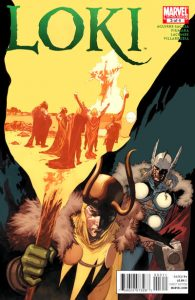 Loki #3 (2010)