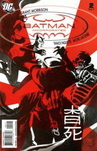 Batman, Inc. #2 (2010)