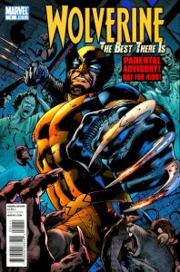 Wolverine: The Best There Is #1 (2010)