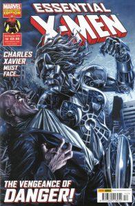 Essential X-Men #12 (2010)