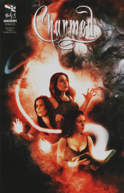 Charmed #4 (2010)