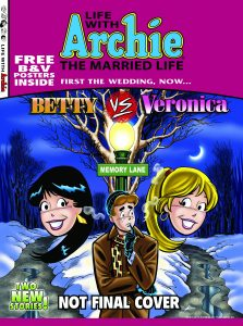 Life with Archie #5 (2010)