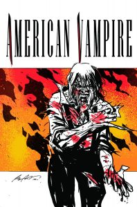 American Vampire #9 (2010)
