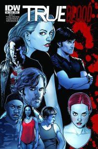 True Blood #6 (2010)