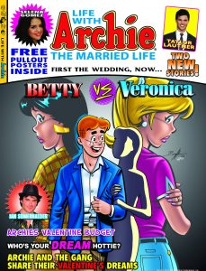 Life with Archie #6 (2010)