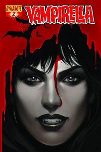 Vampirella #2 (2010)