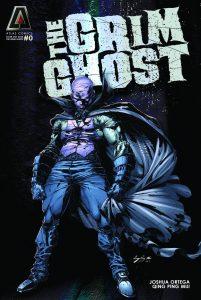Grim Ghost