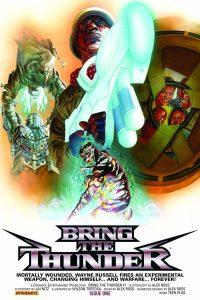 Bring the Thunder #1 (2010)