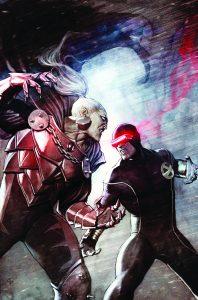 X-Men #6 (2010)