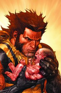 What If? Wolverine: Father #1 (2010)