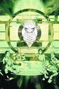 Adventure Comics #521 (2010)