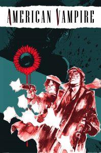 American Vampire #10 (2010)