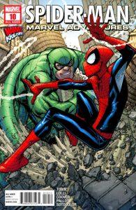 Marvel Adventures Spider-Man #10 (2011)