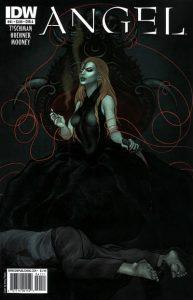 Angel #41 (2011)