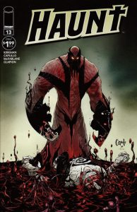 Haunt #13 (2011)