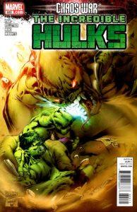Incredible Hulks #620 (2011)