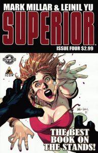Superior #4 (2011)