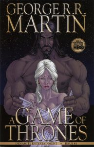 George R. R. Martin's A Game of Thrones #3 (2011)