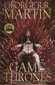 George R. R. Martin's A Game of Thrones #14 (2013)
