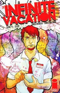 The Infinite Vacation #1 (2011)