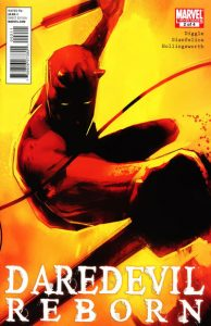 Daredevil: Reborn #2 (2011)