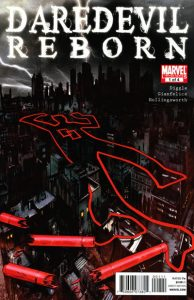 Daredevil: Reborn #1 (2011)