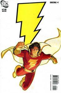 Shazam! #1 (2011)