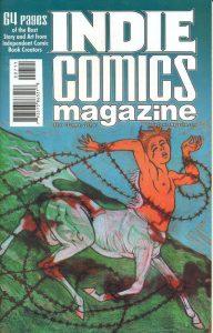 Indie Comics Magazine #7 (2011)