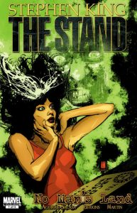The Stand: No Man's Land #1 (2011)