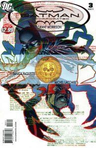 Batman, Inc. #3 (2011)