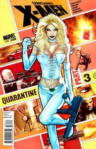 The Uncanny X-Men #532 (2011)