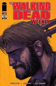 The Walking Dead Weekly #12 (2011)