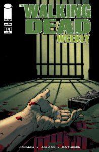 The Walking Dead Weekly #14 (2011)