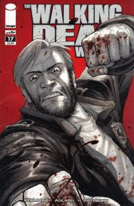 The Walking Dead Weekly #17 (2011)