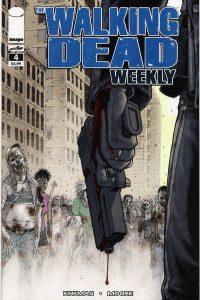 The Walking Dead Weekly #4 (2011)