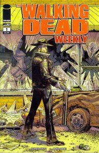 The Walking Dead Weekly #1 (2011)