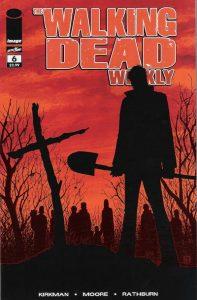The Walking Dead Weekly #6 (2011)