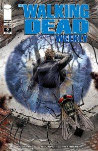 The Walking Dead Weekly #9 (2011)