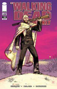 The Walking Dead Weekly #10 (2011)
