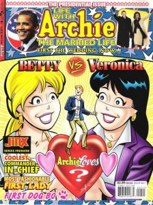 Life with Archie #7 (2011)