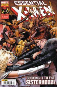 Essential X-Men #13 (2011)