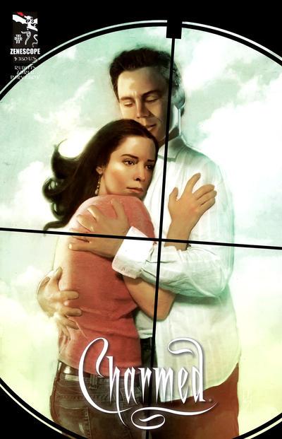 Charmed #7 (2011)