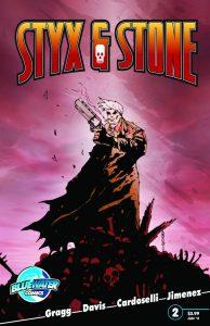Styx & Stone #2 (2011)